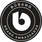 Brand Ambassador Badge - JPEG