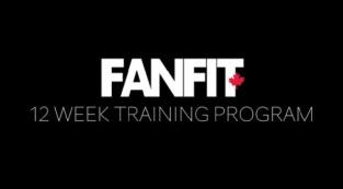 FANFIT logo